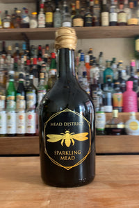Mead District Sparkling Mead (5.5%, 75cl)