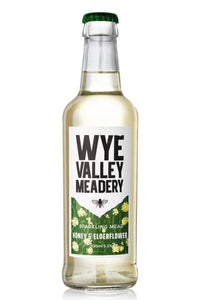 Wye Valley Honey & Elderflower (4%, 33cl)