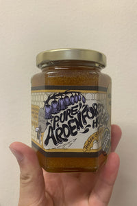Arden Forest Honey Heather Honey (340g Jar)