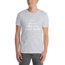 Load image into Gallery viewer, Hit Mead Baby Short-Sleeve Unisex T-Shirt