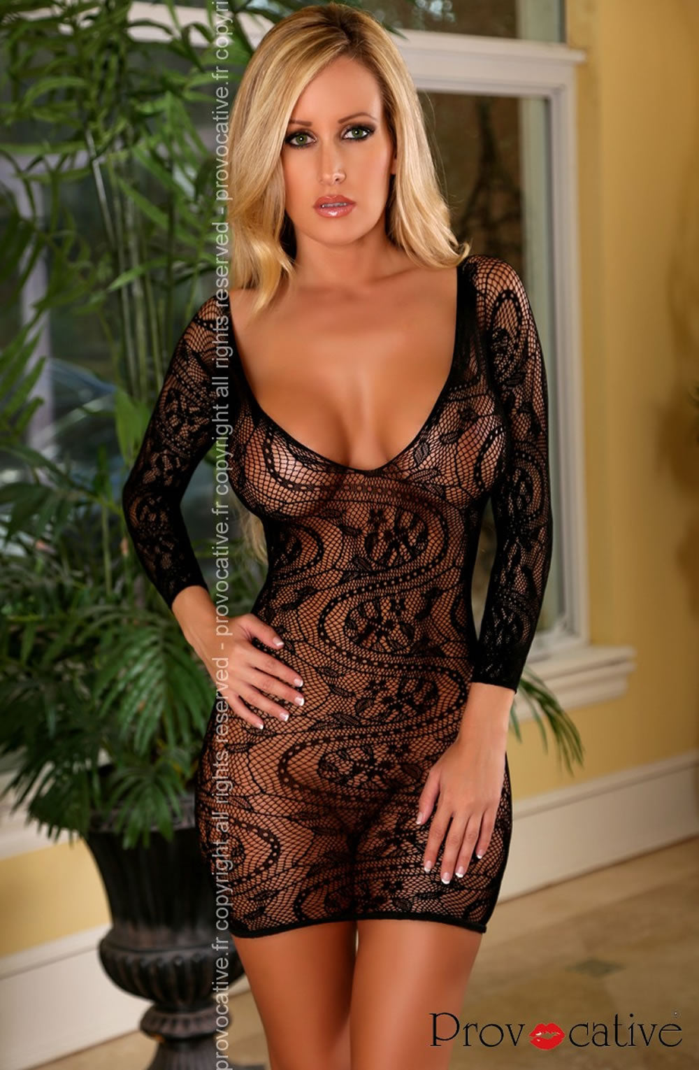 Provocative PR4180 Sexy Dress