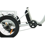 E-Bike | NEW TRIKE | 48V/12.5Ah BATTERY Lithium-Ion | CST Tires 20 x 3.0 inch