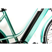 E-Bike | E-TORQUE-G(GREEN) | 36V/12.5Ah | 26inch tire | Colorful LCD panel