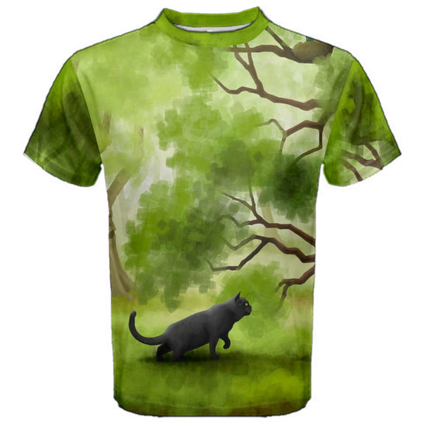 Friendly Forest Premium T-Shirt