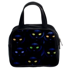 Black Cats Purse