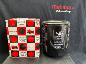 006000789B91 - Engine Oil Filter