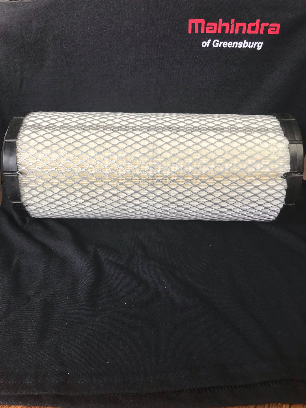 006000455F1 - Outer Air Filter Element