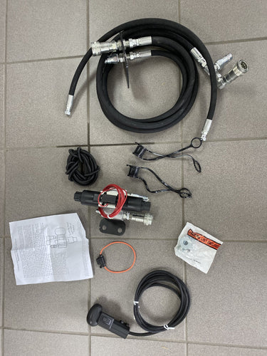 3RD FUNCTION KIT - VKMH9125CL
