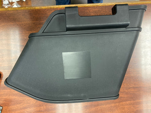 93802005100A - Mower Side Cover