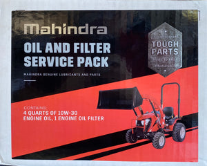 L1004000049 - Engine Oil Service Kit