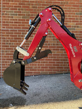 Load image into Gallery viewer, T50A-100000 - Backhoe Mechanical Thumb Kit