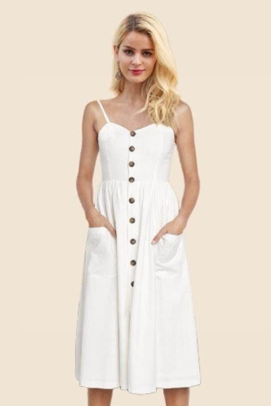 Robe Boheme Ample boho chic
