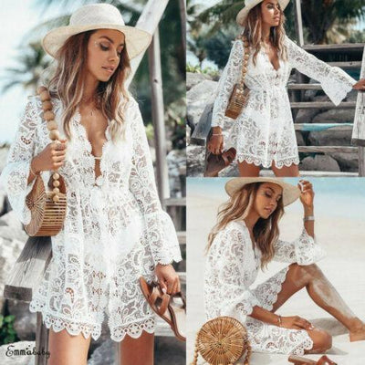 Robe Tunique Boheme Chic boho
