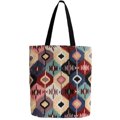 Grand Sac à Main <br/>Hippie Chic