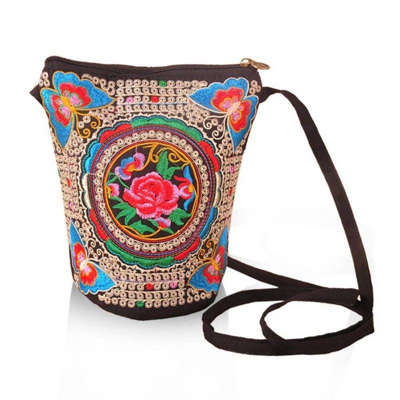 Sac Besace <br/>Hippie Chic