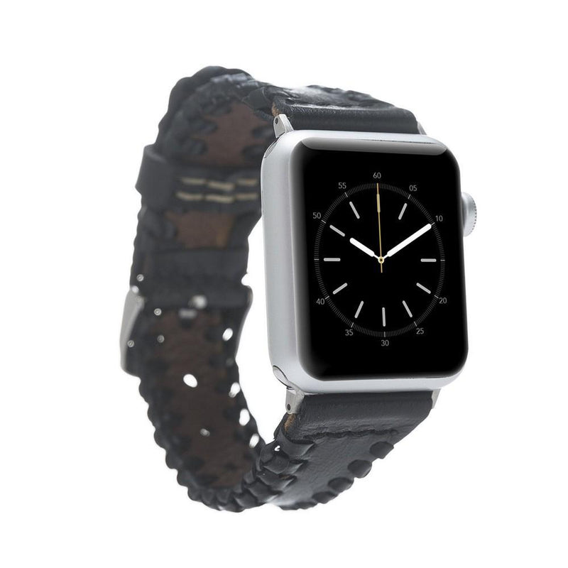 braided-leather-watch-strap-for-apple-watch-40mm-42mm-rustic-black