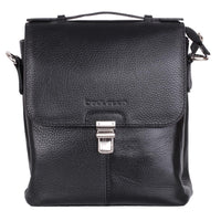 Scopri Leather Bag with Handle