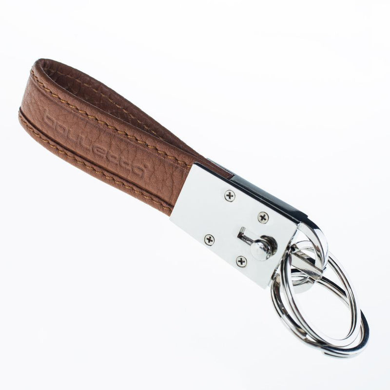 flexible-leather-keychain