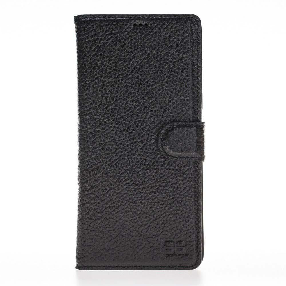 Magnetic Detachable Leather Wallet Case for Samsung Note 8