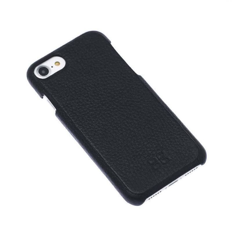 F360 Leather Back Cover Case for Apple iPhone 7 / iPhone 8
