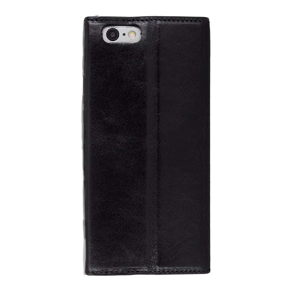 Wallet Halfway Leather Case for Apple iPhone 6 / iPhone 6S