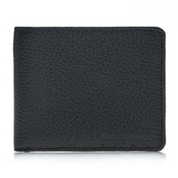 Carlos Leather Men's Wallet