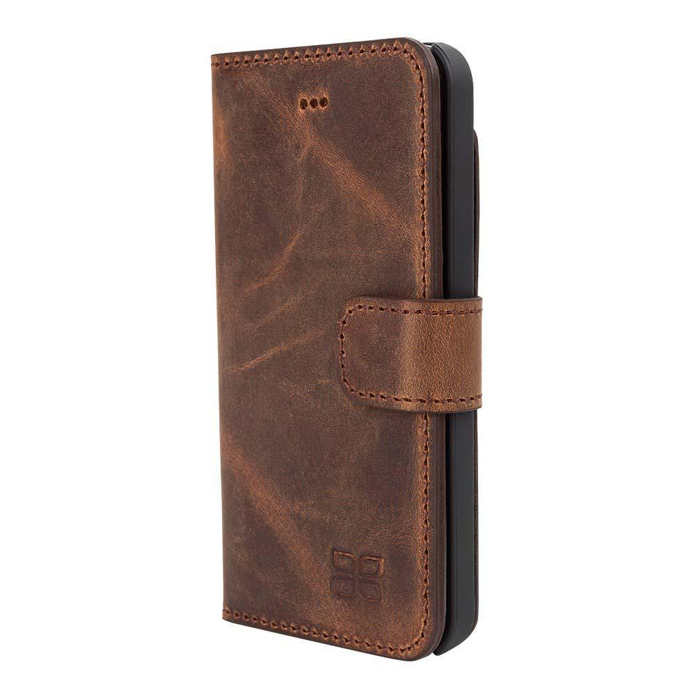 Wallet Leather Case for Apple iPhone 5/5S/SE