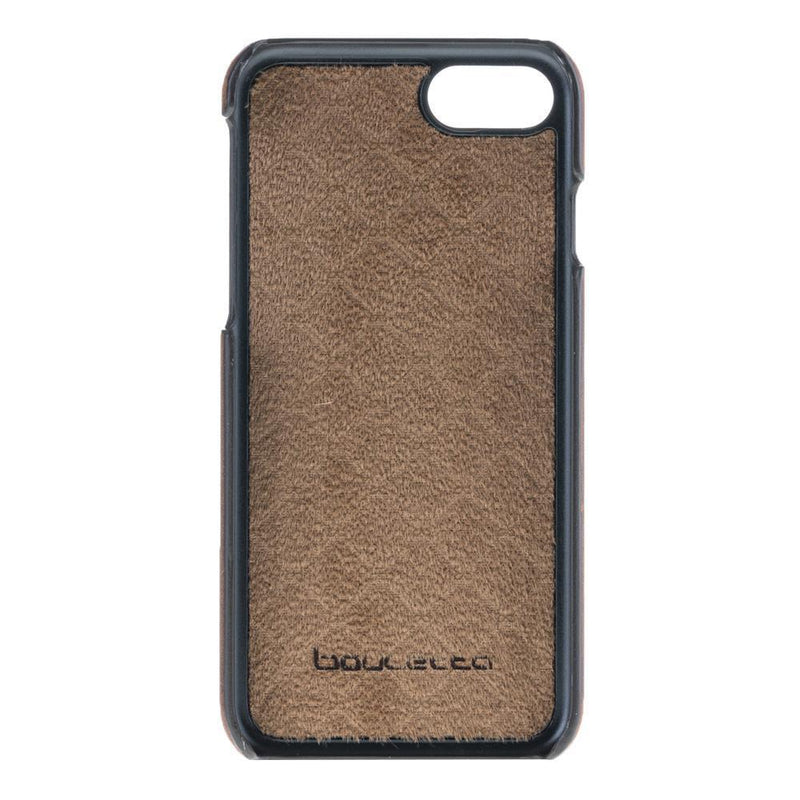 Ultimate Jacket Leather Phone Cases for Apple iPhone 7 / iPhone 8