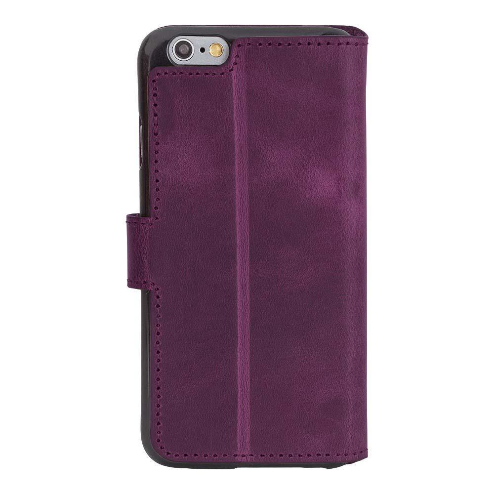 Wallet Leather Case for Apple iPhone 6 / iPhone 6S