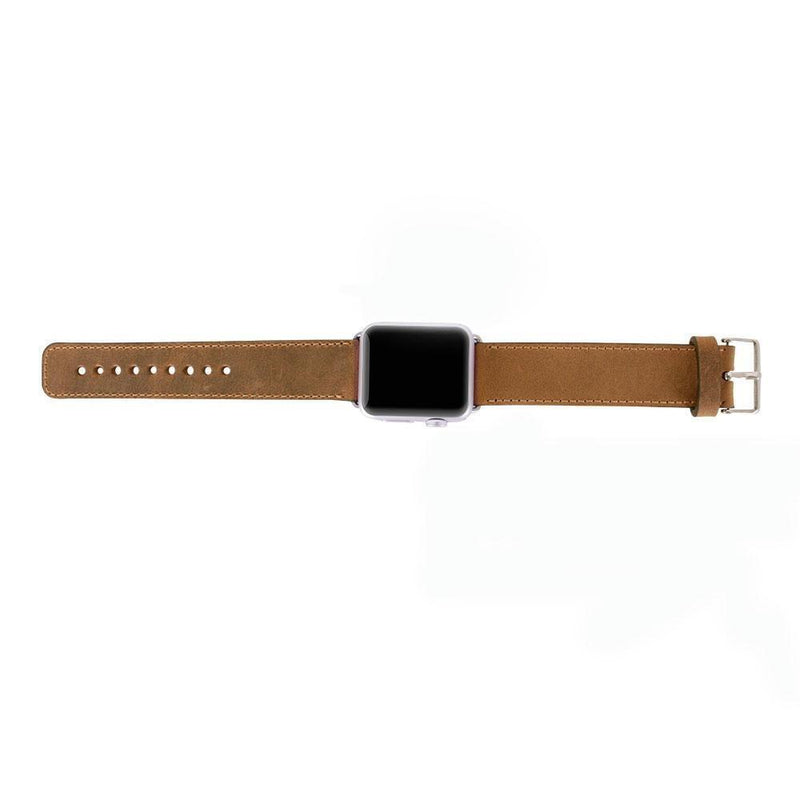 Leather Watch Strap for Apple Watch 38mm / 40mm