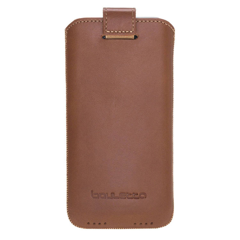 Multi Leather Case for iPhone 6 - 7 - 8 , X/XS and Samsung Galaxy S10E
