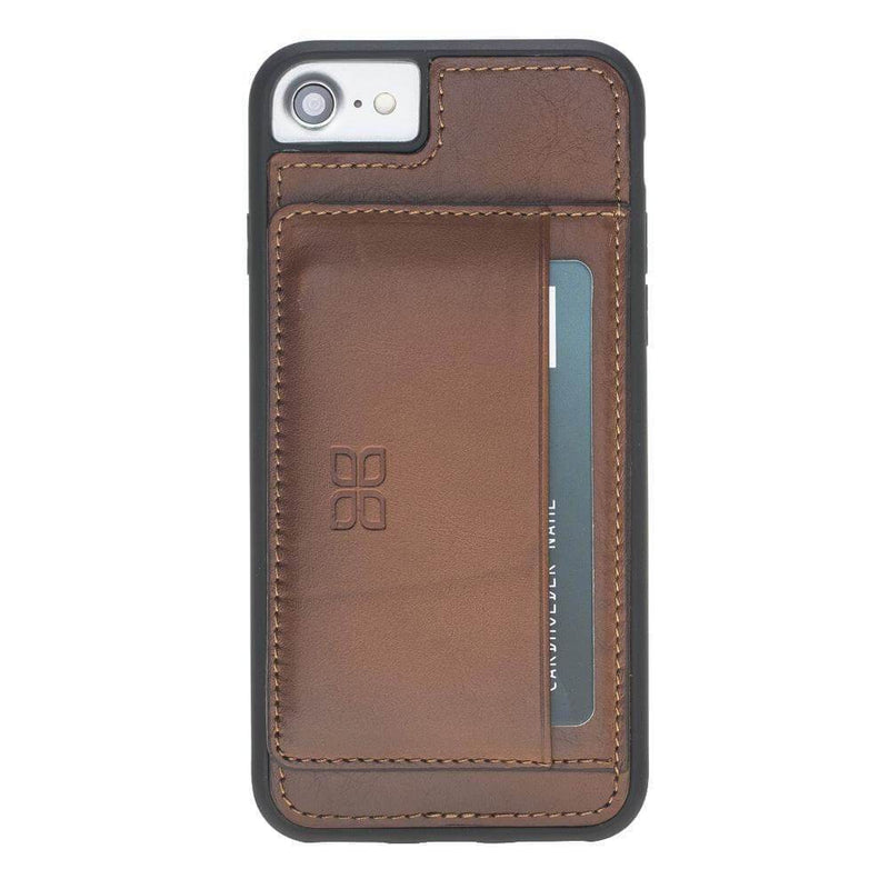 Flex Stand Leather Case for Apple iPhone 7 / iPhone 8