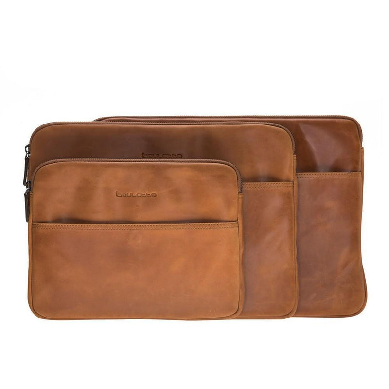 Awe Leather Tablet / Laptop Sleeve