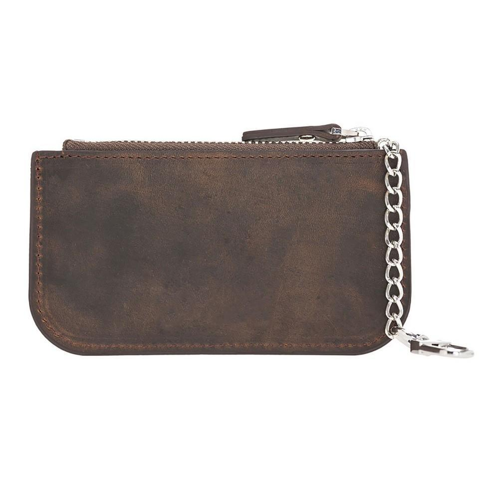 Multima Leather Card Holder