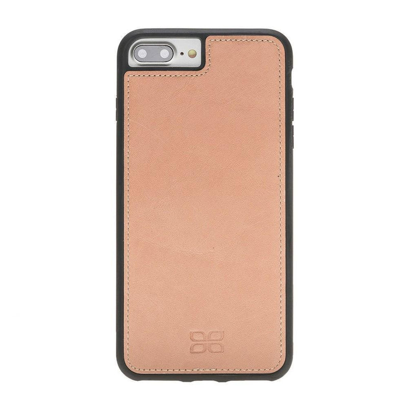Magnetic Detachable Leather Wallet Case for Apple iPhone 7 Plus / iPhone 8 Plus