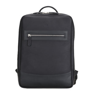 Marlow Leather Backpack