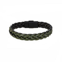 Bouletta Leather Wristband - WRB-003