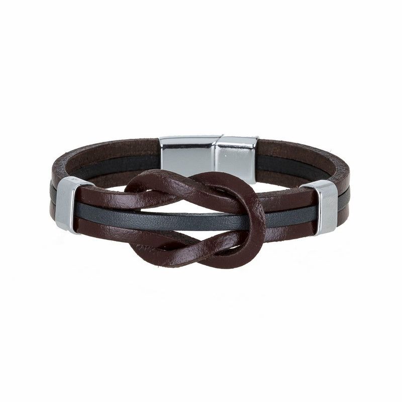 bouletta-leather-wristband-strip-knotted