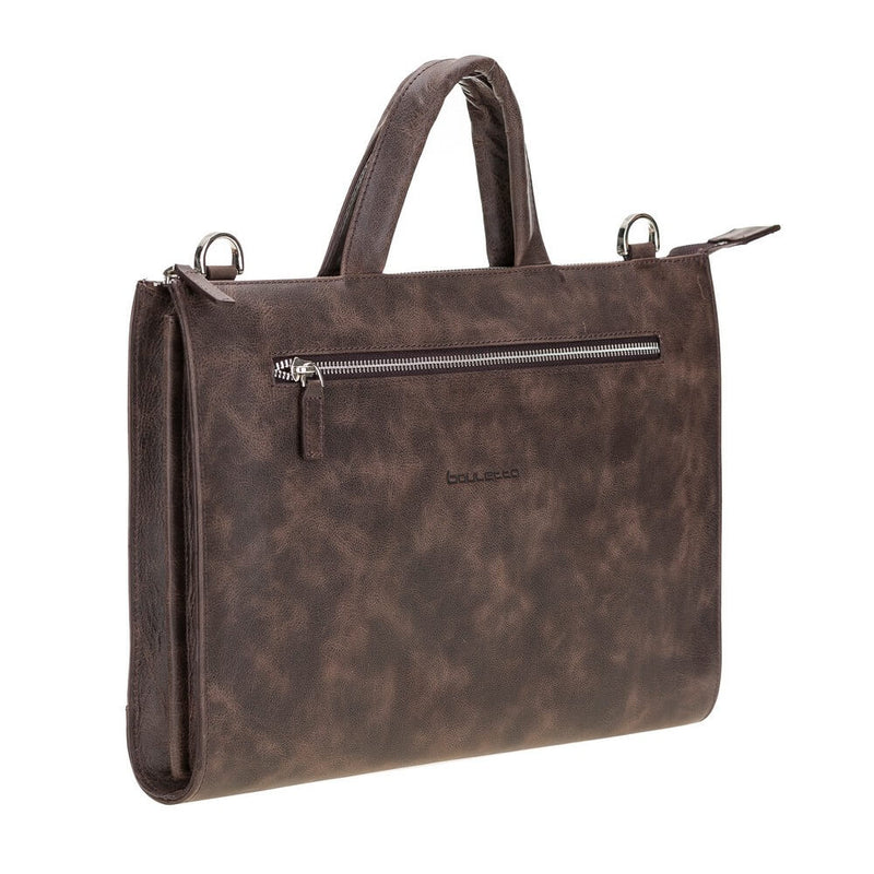 Canzo Leather Laptop Bags | Briefcases