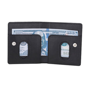 Dani Leather Men Wallet