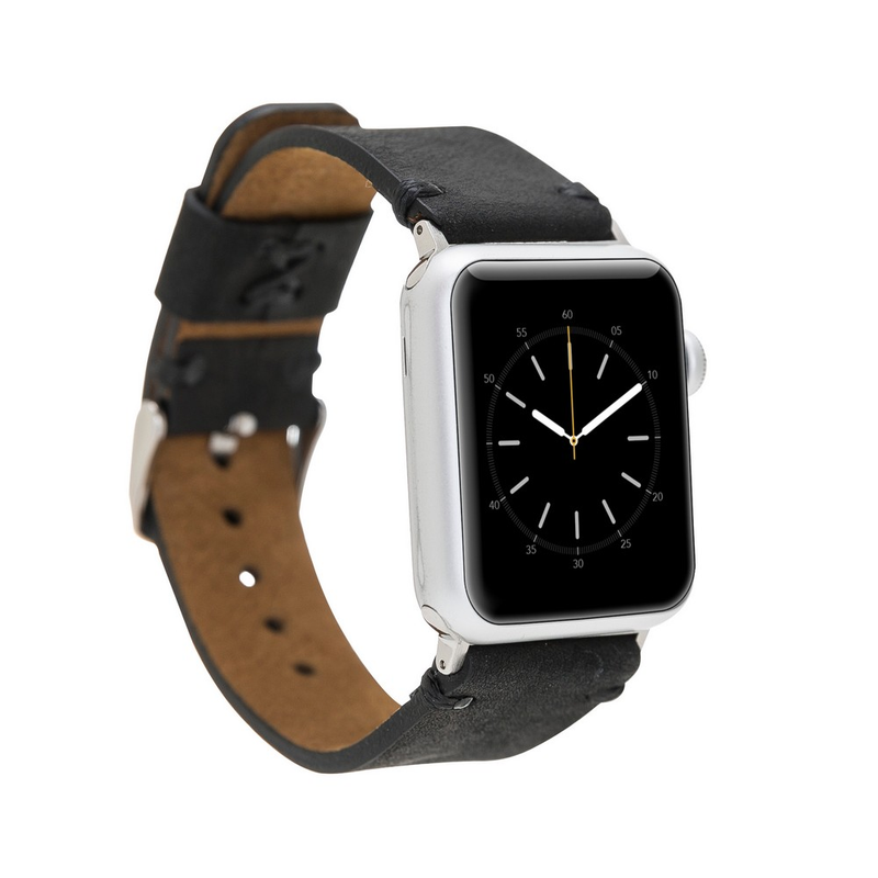 SM70 Leather Watch Strap for Apple Watch 38mm / 40mm