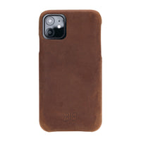 F360 Leather Back Cover Case for Apple iPhone 11 6.1""