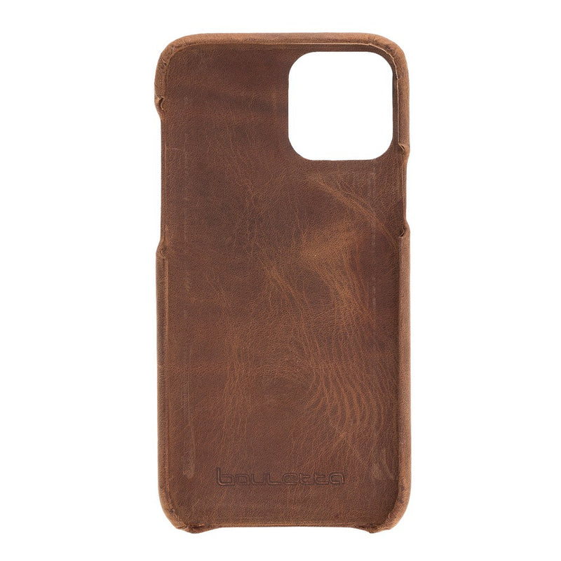 F360 Leather Back Cover Case for Apple iPhone 11 Pro 5.8""