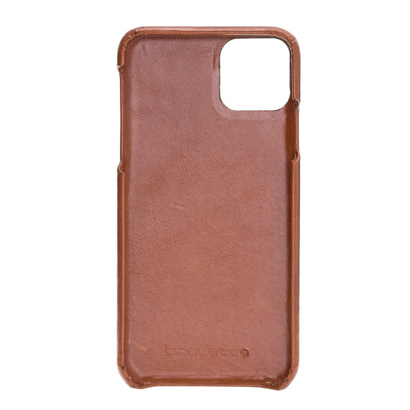 F360 Leather Back Cover Case for Apple iPhone 11 Pro Max 6.5""