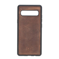 Flex Cover Back Leather Case for Samsung Galaxy S10 5G