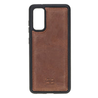Flex Cover Back Leather Case for Samsung Galaxy S20