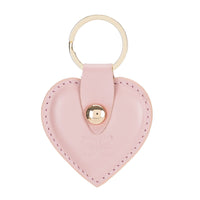 heart-leather-keyring
