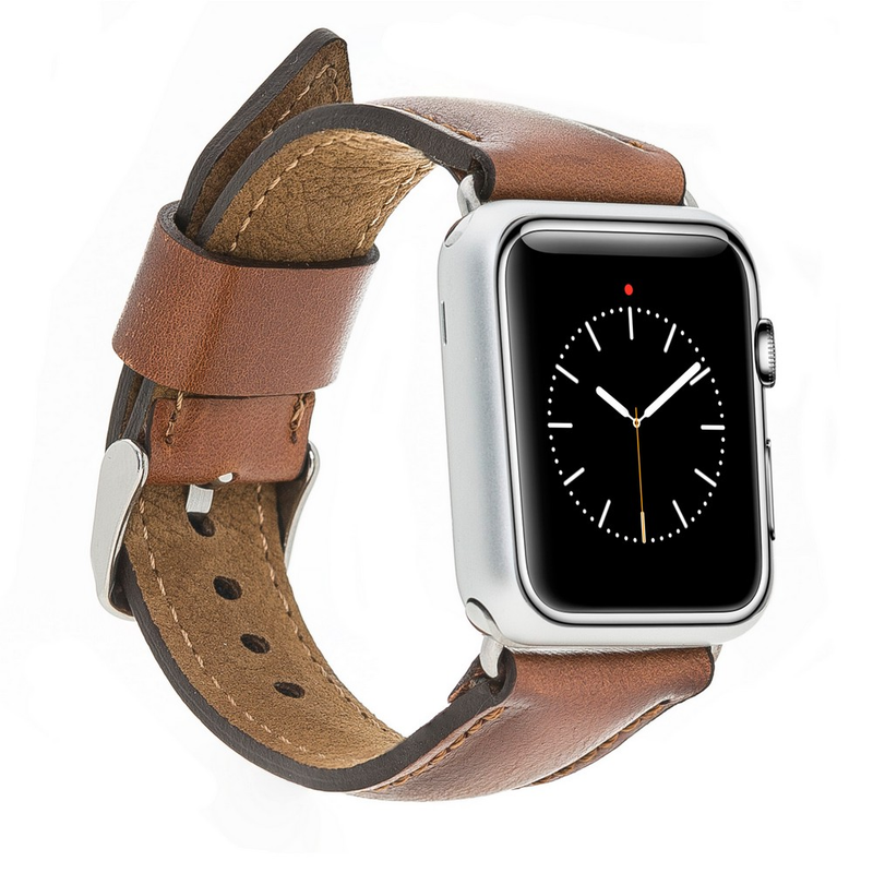SM71 Leather Watch Strap for Apple Watch 38mm / 40mm