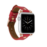Leather Trokya Watch Strap for Apple Watch 42mm / 44mm