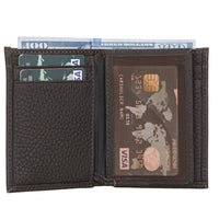 Maka Leather Card Holder